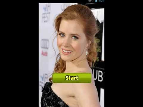 Amy Adams Games