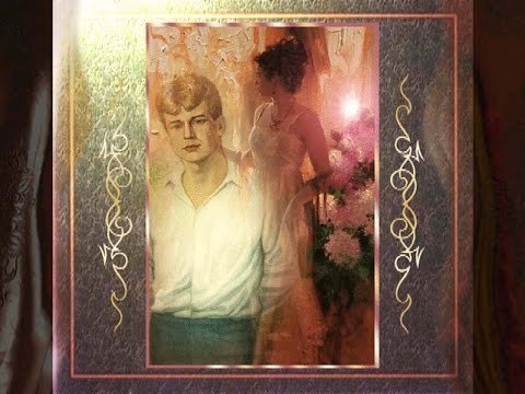 Стихотворения Есенина - Любовная лирика (А.Злищев) HD