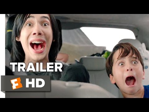 Diary of a Wimpy Kid: The Long Haul   1 2017  Movies s