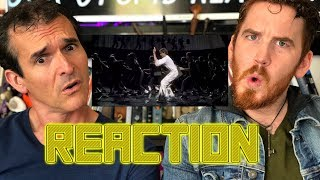 main Aisa Kyon Hoon REACTION! | Lakshya | Hrithik Roshan