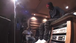 PLAYBOI CARTI IN THE STUDIO WORKING ON MIXTAPE! DROPPING EARLY 2017!