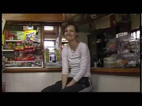 """MANUEL SE VA A SANTIAGO"" el documental completo"