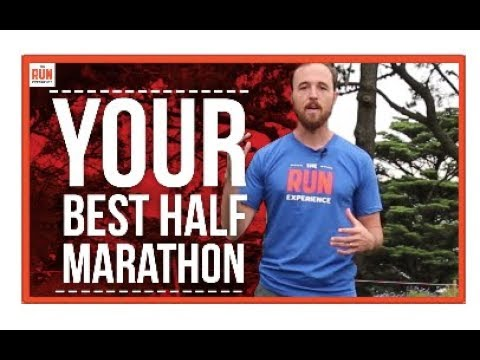 Best half marathons  usa