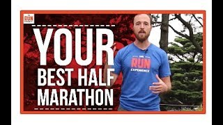 5 Tips to Run Your Best Half Marathon