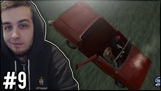 COŚ TUTAJ NIE PYKŁO! - GTA: San Andreas #9