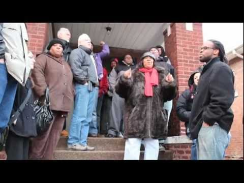 Occupy Chicago: Re-claiming Foreclosed Homes