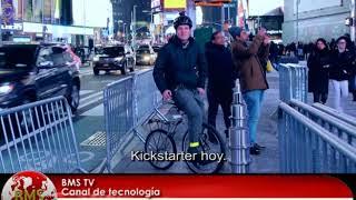 Bellcycle (Nuevo tipo de bicicletas) 7ca944d9b73