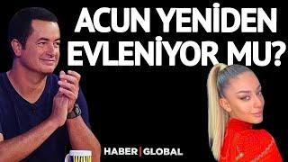 Acun Ilıcalı - Az Önce Konuştum  Exxen, Şampiyonlar Ligi, Leyla İle Mecnun, MasterChef...