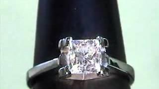 Кольцо с бриллиантом(, 2012-04-07T19:25:31.000Z)