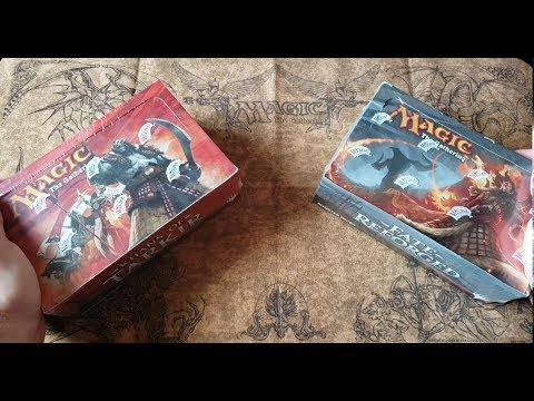 Winning The LOTTERY With KHANS OF TARKIR