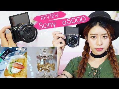 รีวิวกล้อง Sony a5000 / ฟรุ้งฟริ้งได้เหมือนกันนะ