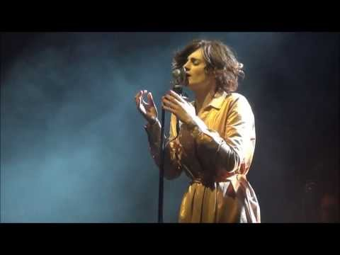 HOOVERPHONIC - IRISFEEST 2013