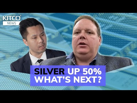 How Silver's 50% Rally In 2020 Has Transformed The Industry