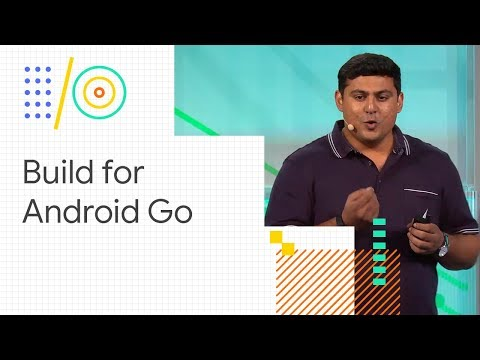 How to optimize your app for Android (Go edition) - Google