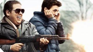 Парни со стволами - Русский Трейлер 2 (2016)!