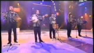 مجموعة مسناوة في القناة الثانية المغربية 2M