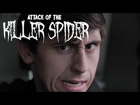 ATTACK OF THE KILLER SPIDER - (2019) HD