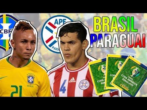 Jogo brasil copa america