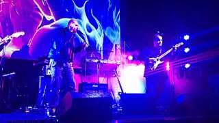 Steve Rothery Band feat. Davide Marani - Afraid Of Sunlight (23.02.2014)