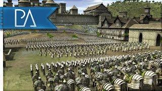 видео Medieval 2: Total War