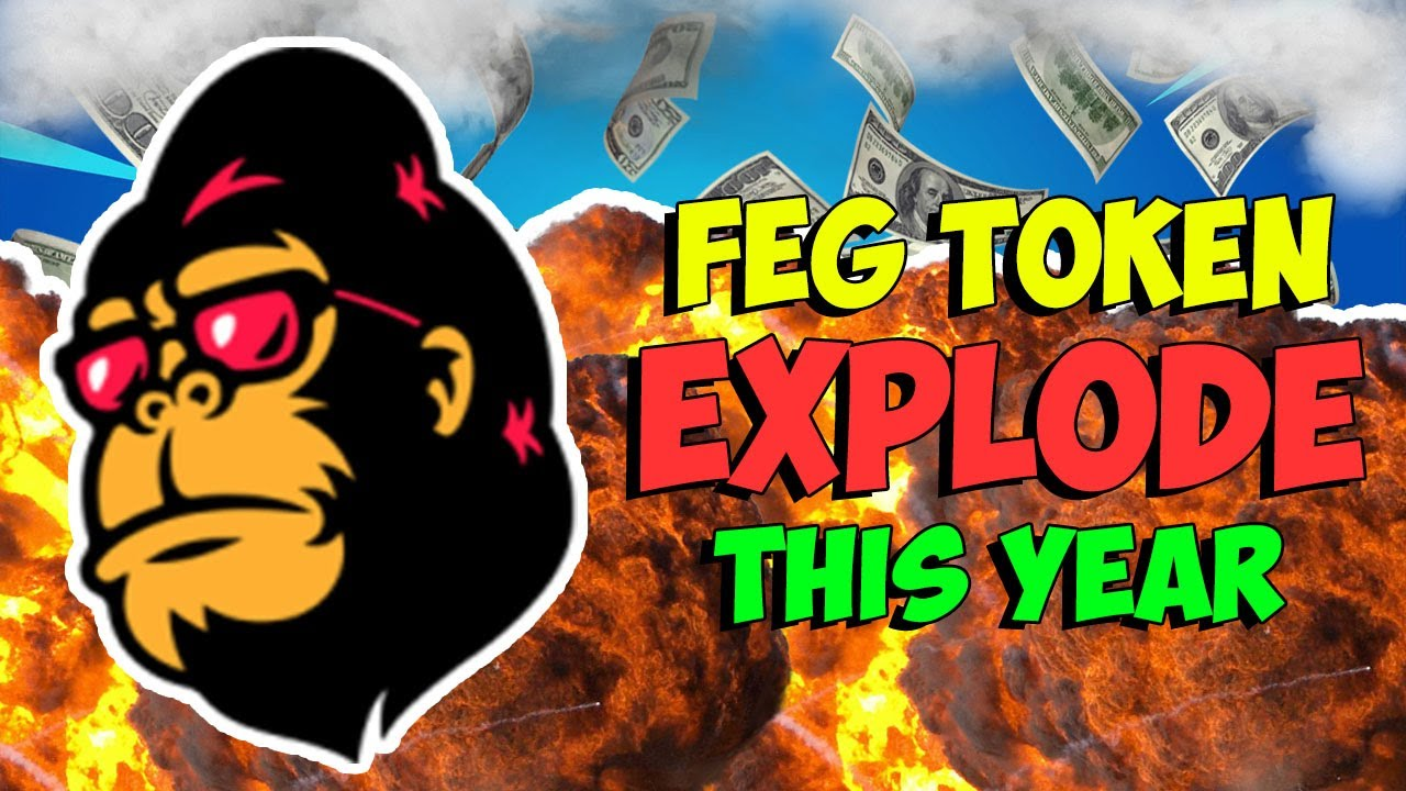 FEG TOKEN PRICE EXPLODES THIS YEAR – IMPORTANT UPDATED INFO FOR FEG ARMY – FEG TOKEN NEWS