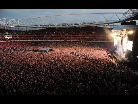 Green Day Emirates Stadium 01/06/2013 Full Concert