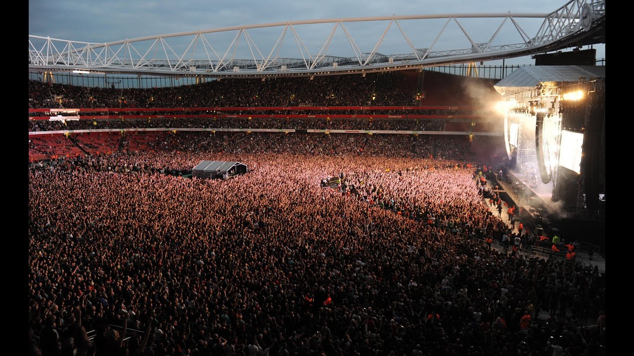 Green Day Emirates Stadium 01 06 2013 Full Concert Youtube