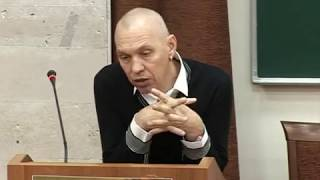 видео: Александр Ф. Скляр в МГИМО