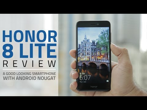 Honor 8 Lite Review | Price, Camera, Specifications, And More