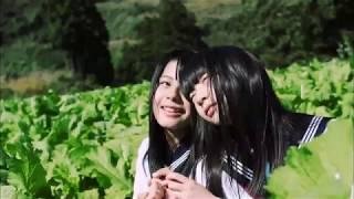 NGT48 CM 「世界はどこまで青空なのか?」2ndシングル・・・ 15s 2017.1...