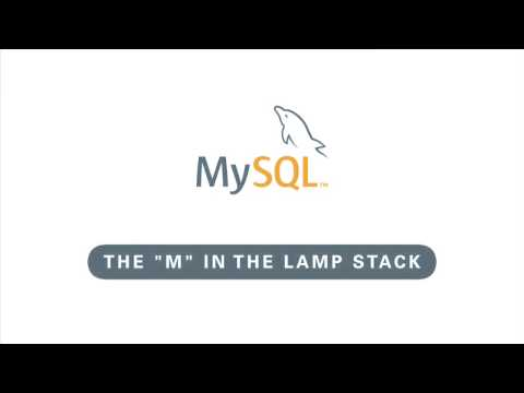 MySQL - World's Most Popular Open Source Database