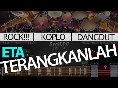 Eta Terangkanlahhh!!! - 3 Version   [EvP Music]