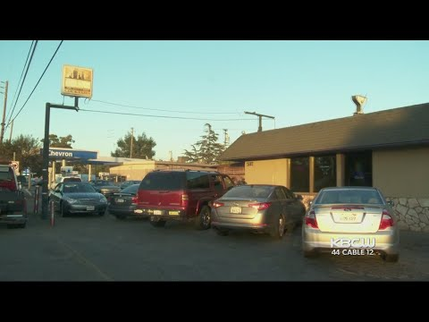 Vallejo Bartender Says She Called 911 to Report Drunk Driver to No Avail
