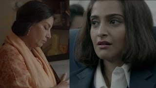 Sonam Kapoor's tribute to mothers with Neerja's new Song