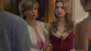 Kyle XY: Kyle Meets His Therapist's Husband and Has Dinner With the Family