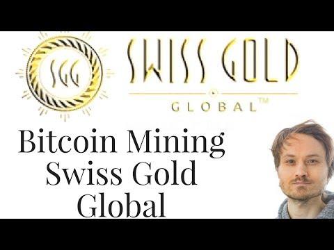 bitcoin mining swiss gold global