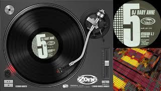 DJ Baby Anne - Version 5.1 'Original Mix' | 1080p60 HD Virtual Vinyl | ©2000 Zone Records
