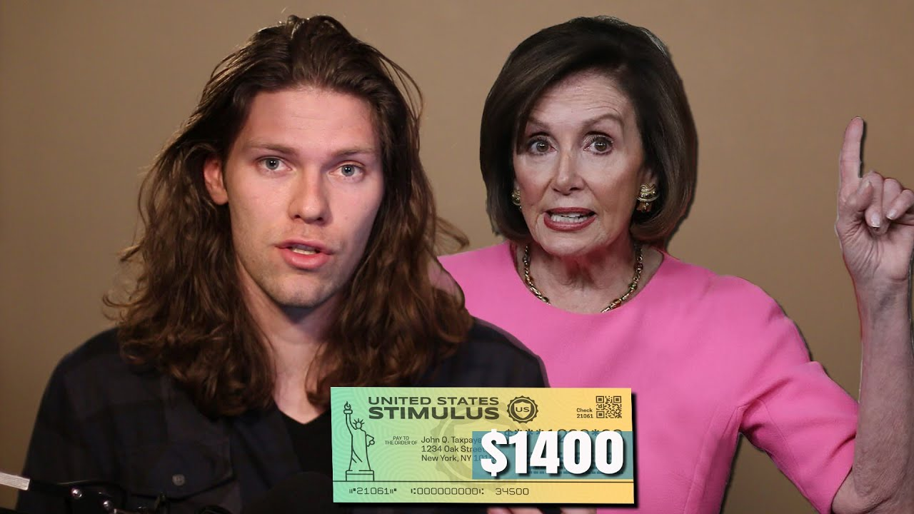 $600 + $1400 Stimulus Update & PPP -These People Will Have to Wait EVEN Longer
