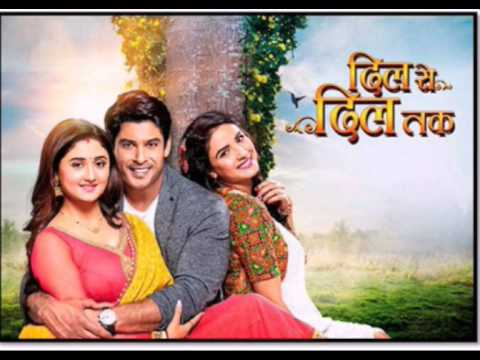 Dil Se Dil Tak Solo Theme Colors Tv