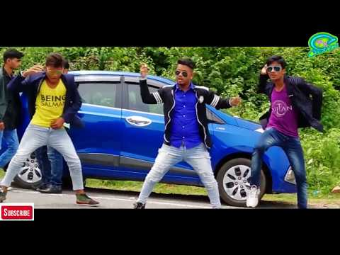 Chuma chuma mix lollipop song!! Jabardasta dance video!! full comedy song!!