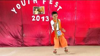 benadict & bedhaniya  folk dance