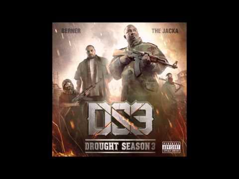Berner & The Jacka - Drought Season 3 (2015) (Full Mixtape)