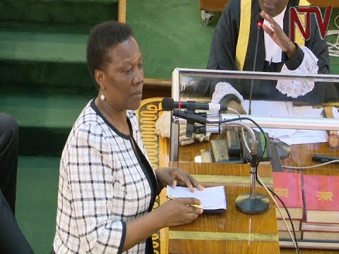 MPs recommend five-year tax waiver for Bujagali hydro power dam