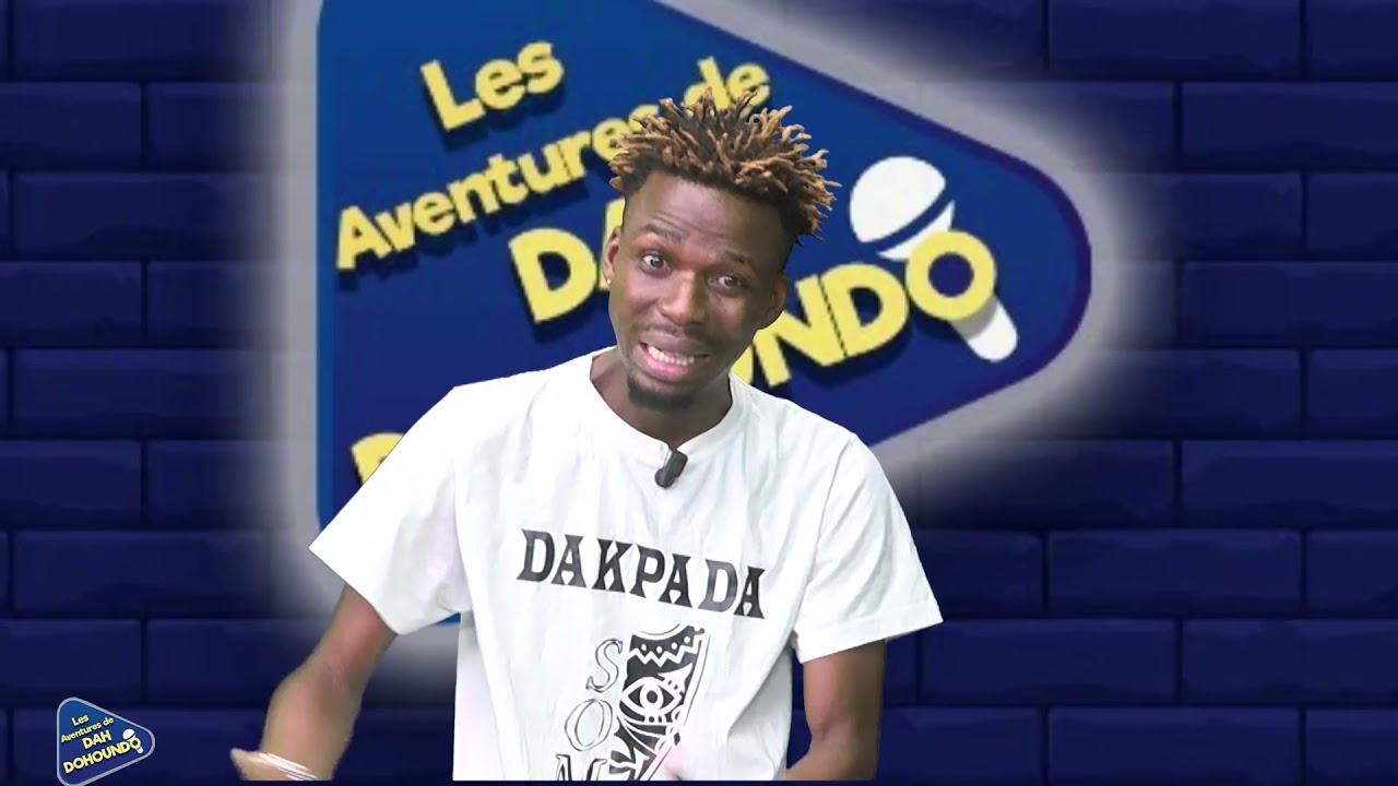 Download ANASSOU SUR LES AVENTURES DE DAH DOHOUNDO