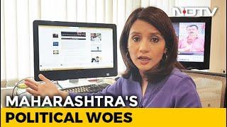 NDTV Newsroom Live: Uddhav Thackeray, Sharad Pawar Meet Amid Political Turmoil