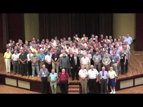 Psalm 100, RPCNA Synod, Indiana Wesleyan University