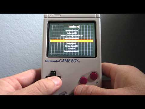 how to make your own portable mame emulator