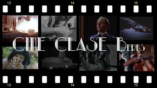 CINE CLASE Berns - TOP 5: Rape and Revenge -