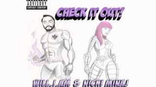 Baixar - Check It Out By Will I Am And Nicki Minaj Interscope Grátis
