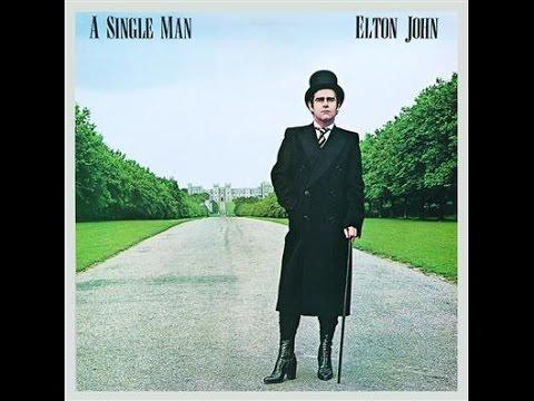 Elton John - Georgia (1978) With Lyrics!